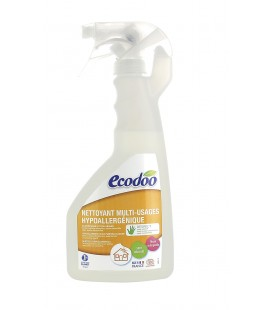Multi Usage Hypoallergénique 500ml Ecodoo