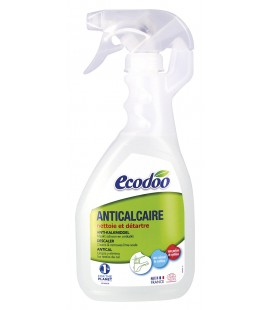 Anticalcaire Spray 500ml Ecodoo